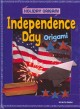 Go to record Independence Day origami
