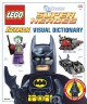 Go to record LEGO super heroes : Batman visual dictionary