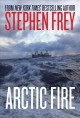 Go to record Arctic fire