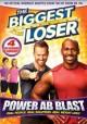 Go to record Biggest loser. Power ab blast.