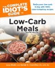 Go to record The complete idiot's guide to low-carb meals