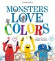 Go to record Monsters love colors