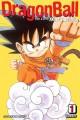 Go to record Dragon Ball