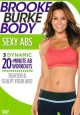 Go to record Brooke Burke body. Sexy abs