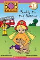 Go to record Buddy to the rescue