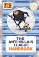 Go to record Despicable me 2 : the anti-villain league handbook