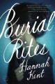 Go to record Burial rites