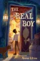 Go to record The real boy