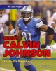 Go to record Meet Calvin Johnson : football's megatron
