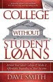 Go to record College without student loans attend your ideal college & ...