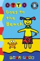 Go to record Otto goes to the beach
