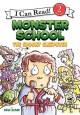 Go to record Monster School : the spooky sleepover