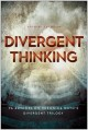 Go to record Divergent thinking : YA authors on Veronica Roth's Diverge...