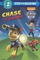 Go to record Chase is on the case!