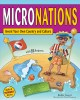 Go to record Micronations : invent your own country and culture with 25...