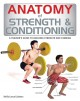 Go to record Anatomy of strength & conditioning