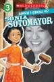 Go to record Sonia Sotomayor