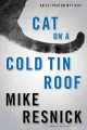 Go to record Cat on a cold tin roof : an Eli Paxton mystery