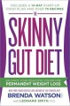 Go to record The skinny gut diet : balance your digestive system for pe...