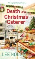 Go to record Death of a Christmas caterer