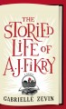 Go to record The storied life of A. J. Fikry
