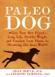 Go to record Paleo dog : give your best friend a long life, healthy wei...