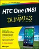 Go to record HTC One (M8) for dummies
