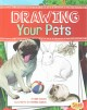 Go to record Drawing your pets