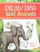 Go to record Drawing wild animals