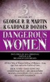 Go to record Dangerous women 3
