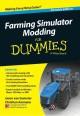 Go to record Farming Simulator modding for dummies