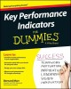 Go to record Key performance indicators for dummies