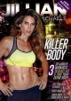 Go to record Jillian Michaels. Killer body.
