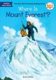 Go to record Where is Mount Everest?