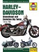 Go to record Haynes Harley-Davidson big twins : service and repair manual