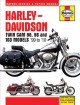 Go to record Haynes Harley-Davidson Twin Cam 88, 96 and 103 : service a...