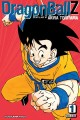 Go to record Dragonball Z [Three in one]