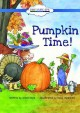 Go to record Pumpkin time!
