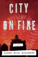Go to record City on fire
