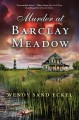 Go to record Murder at Barclay Meadow