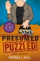 Go to record Presumed puzzled