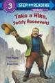 Go to record Take a hike, Teddy Roosevelt!