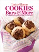 Go to record Cookies, bars & more : 201 scrumptious ideas for snacks & ...