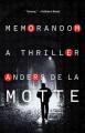 Go to record MemoRandom : a thriller