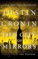 Go to record The city of mirrors