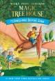 Go to record Children's book club kit #44 Dinosaurs before dark