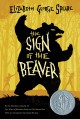Go to record Children's book club kit #45 The sign of the beaver