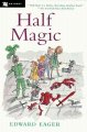Go to record Children's book club kit #48 Half magic