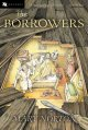 Go to record Children's book club kit #50 The borrowers