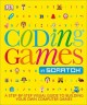 Go to record Coding games in Scratch : a step-by-step visual guide to b...